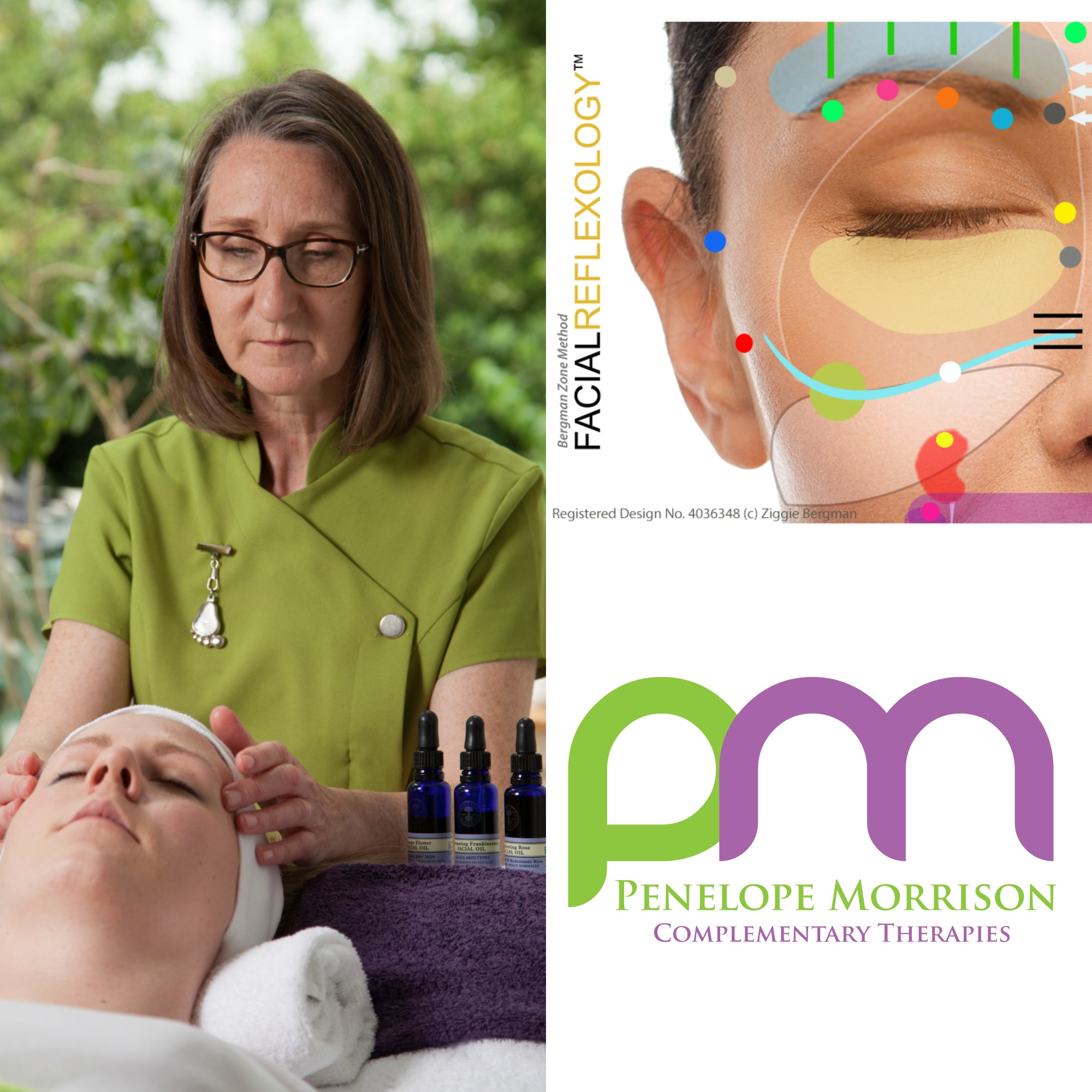 What is Facial Reflexology?
